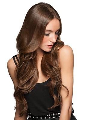 Extension Capelli Invisibile Hairdo In Fibra Ttu2life 53cm Vari Colori