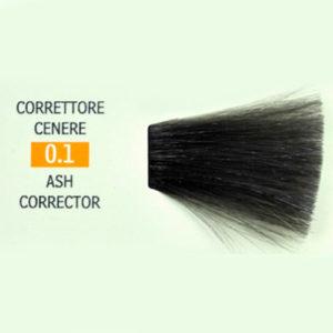 Tintura per Capelli 0.1 Correttore Cenere Genius Color Pak 100ml  dcbfd2dfb04e
