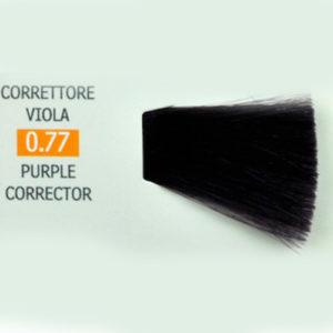 Tintura per Capelli 0.77 Correttore Viola Genius Color Pak 100ml  df12586baaff