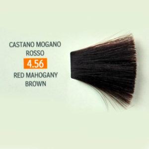 Tintura per Capelli 4.56 Castano Mogano Rosso Genius Color Pak 100ml ... 946f58d4de6a
