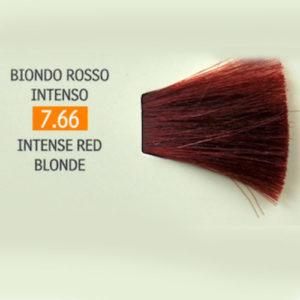 Tintura per Capelli 7.66 Biondo Rosso Intenso Genius Color Pak 100ml ... 7e50feddacbe