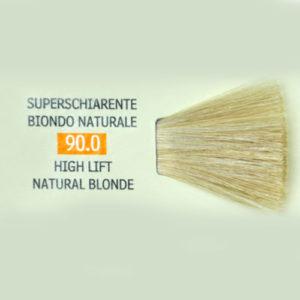 Tintura per Capelli 90.0 Superschiarente Biondo Naturale Genius ... 907c7e4abc77