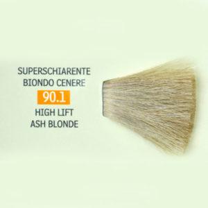 Tintura per Capelli 90.1 Superschiarente Biondo Cenere Genius Color ... c23c0d4a6e23