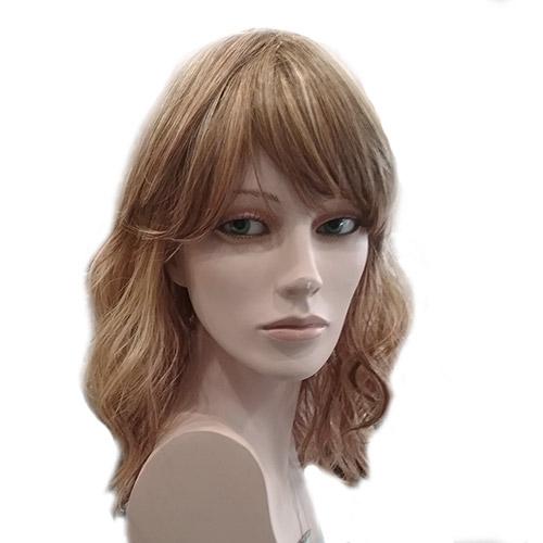 Estremamente Parrucca Hairdo Modello Wave Cut Colore Biondo Rame Dorato RL29/25  GX25